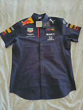 Formula 1 Official Red Bull Team Shirt