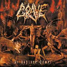 GRAVE - As Rapture Comes - CD - DEATH METAL