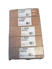 New listing New 5 Pack - System Sensor B200S Intelligent Sounder Base Fire Alarm