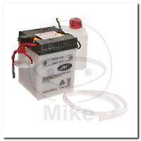 Motorrad Batterie  6N4-2A-4 JMT Honda XL 500 S PD01