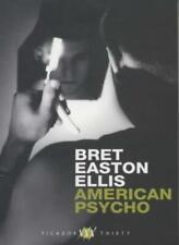 American Psycho (Picador Thirty) By Bret Easton Ellis
