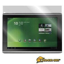 ArmorSuit MilitaryShield Acer Iconia A500 Screen Protector w/ Lifetime Warranty
