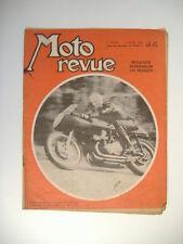 "MOTO REVUE n°1281 ZUNDAPP 175 S-NSU ""PRIMA""-PUCH 250 SG-BSA B 31-500 AJS"