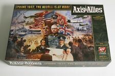 Axis & Allies: Spring 1942 Strategy Board Game Complete - Avalon Hill 2009