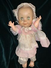 Vintage 1950s Rare 11� Advertising Baby Doll Heinz Foods By Hungerford