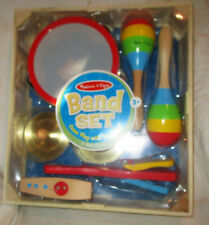 Meliisa and Doug Band Set 7 Piece Set NEW