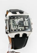 Multi-Function Ohsen Dual Time Zone Watch