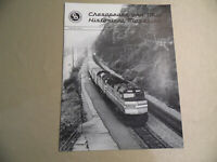 Chesapeake and Ohio Historical Magazine / April 1988 / Free Domestic Shipping
