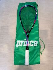 Prince Vortex Pro 650 Squash Racquet slightly used