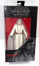 Star Wars Noir Série - C1417 Luke Skywalker Jedi Master Figurine Action Hasbro