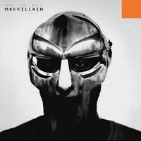 Madvillain - Madvillainy Vinyl 2LP Record - Madlib & MF Doom - NEW