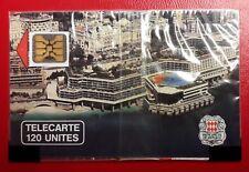 MONACO 120 UNITES  MF5 du 03/90  - PALAIS DES CONGRES - NSB