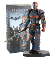 Crazy Toys DC Comics Deathstroke 1/6th Scale PVC Figure Collectible Model