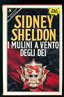 SHELDON SIDNEY I MULNI A VENTO DEGLI DEI SPERLING & KUPFER 1988 PANDORA 392