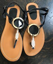 2x Sandals :Guess & two lips 6 Size