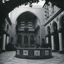SYRIE c. 1960 - Palais Azem Cour Fontaine Damas - Div 10206