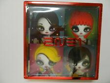 2NE1 2011 The 2nd Mini Album