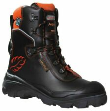 Arbortec Aquafell Xpert Class2 S3 Chainsaw Boot, Suitable for Stihl & Husqvarna