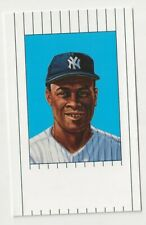 Howard & Ford 1961 World Champions NY Yankees Fine Arts Card Set by Ron Lewis