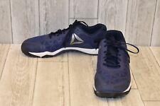 8504423ad91f20 Reebok ROS Workout Training 2.0 Sneaker-Men s Size 11.5 Blue Grey White