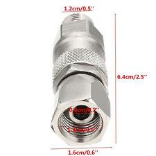 Spray Gun Swivel Joint 1/4''-1/4'' Fit for Titan Airless Paint Sprayer Gun Hose