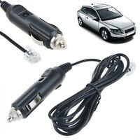 Car Adapter For Valentine One V1 Radar Laser Detector Auto Power Cord DC Charger