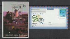 ASERBAIDSCHAN, 1996/2008 Block 21, 81A **, (29404)
