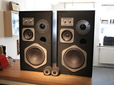 Marantz Vintage Boxen Lautsprecher Speaker, HD 550 reworked