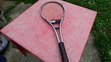 raquette de tennis  Rossignol The touch SVR  vintage L 4 1/2