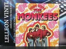 Here Come The Monkees LP Album Vinyl Record RDS10063 A1/B1 Pop 60's