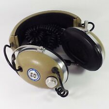 KOSS PRO/4AA Vintage Stereo Studio Quality Over the Ear Headband Headphones