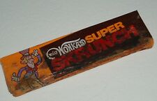 1970's Willy Wonka Candy Halloween Safety Kit w/ Super Skrunch bar