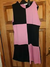 """ORION COSTUMES 1960'S DRESS SIZE XL[UK 16] 38"""" chest"""