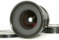 Near Mint SMC Pentax A 645 35mm f/3.5 Ultra wide Angle Lens F&R Caps from Japan