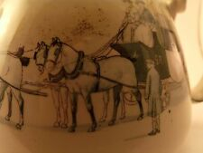 Royal Doulton English Earthenware Teapot -RARE-