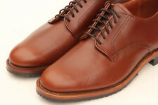 Red Wing Williston 9430 Oxford Shoe Featherstone Teak Brown Mens Shoes Size 8.5