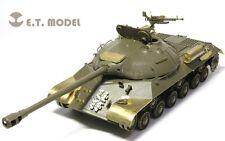 ET Model E35042 1/35 Soviet JS-3 Stalin Detail Up Set for Tamiya 35211