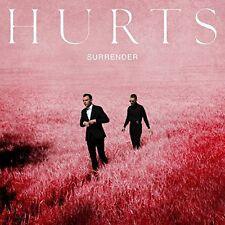 Hurts Surrender Double Vinyl LP+CD New Sealed