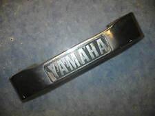 FRONT FORK EMBLEM BADGE BRACE B YAMAHA XS650 XS 650