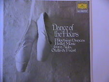 DANCE OF THE HOURS POLOVTSIAN DANCES BALLET MUSIC FROM AIDA OTELLO & FAUST