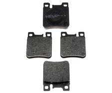 Disc Brake Pad Set-AWD Rear Raybestos SP603EU
