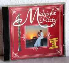 CD MIDNIGHT PARTY - The Magic Clarinet Of Gino Marinello