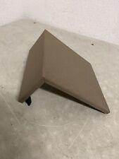 New listing Bose 301 Series Ii Speaker Grill Screen Cover 1 Tweeter Brown