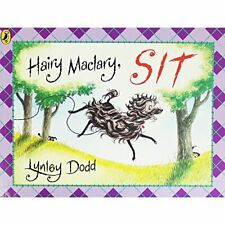 Hairy Maclary Sit Book The Cheap Fast Free Post