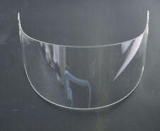 Bob Heath Housse Rond Visière pour ouvert Casques arc001- transparent