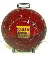 Vintage Hunter Tune-In Portable Wheel Balancer St. Louis USA Case