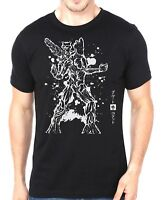 Groot & Rocket Soulkr Style Unisex Adults Black T-Shirt
