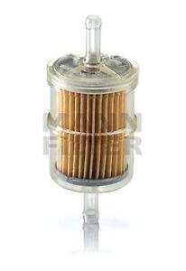 Mann Kraftstofffilter Leitungsfilter  WK42/2 für Hatz, Neuson, Bomag, Fiat