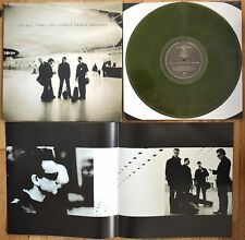 U2 - All That You Can't Leave Behind Vinyl LP + Booklet