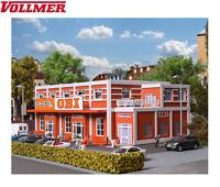 Vollmer H0 45595 OBI Baumarkt - NEU + OVP
